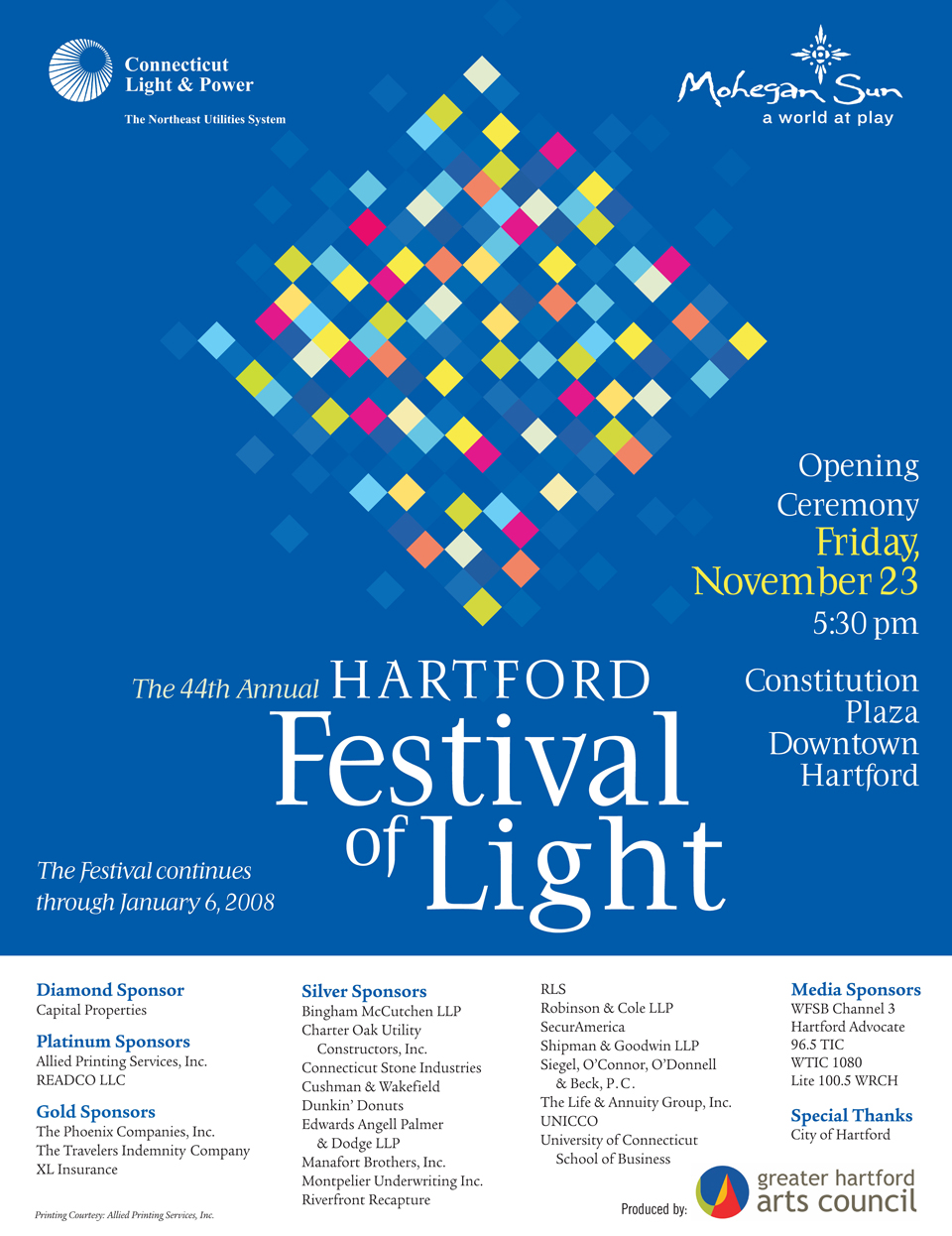 Festival of Light