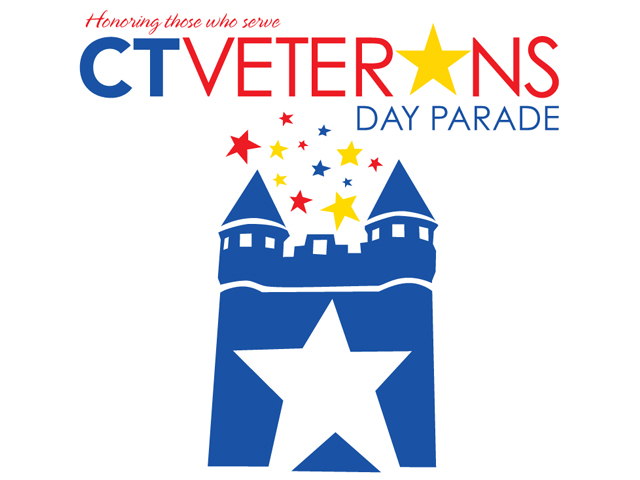 CT Veterans Parade Identity
