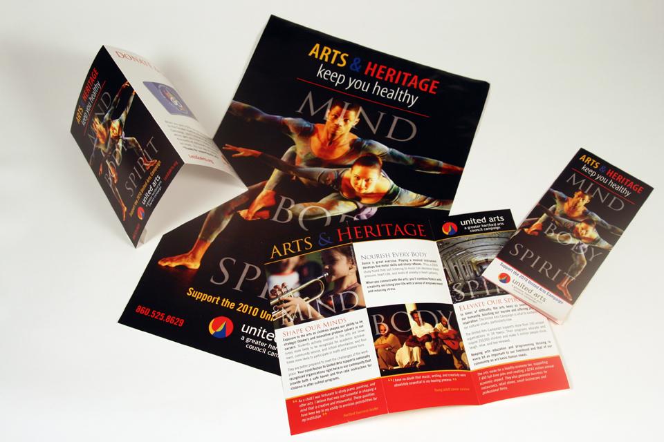 United Arts Campaign