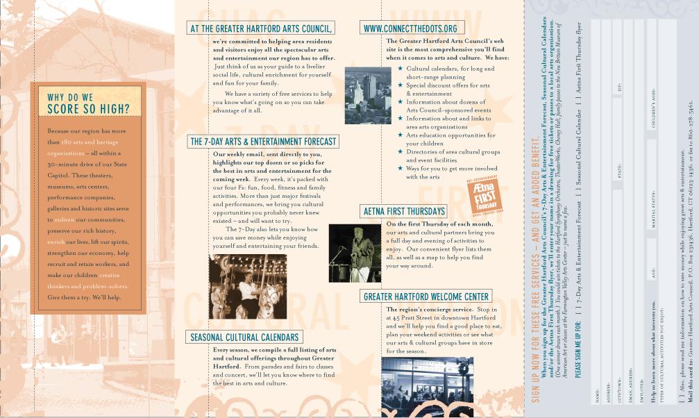 WNPR Brochure
