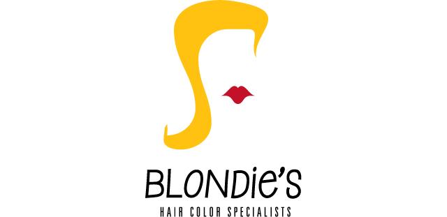 Blondie's Logo