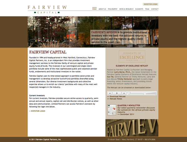Fairview Capital Partners