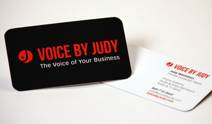 Voice By Judy