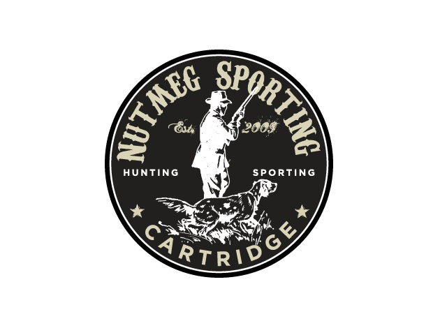 Nutmeg Sporting Cartridge