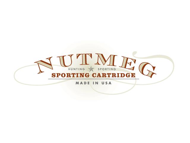 Nutmeg Sporting Cartridge
