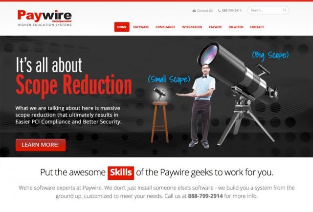 Paywire