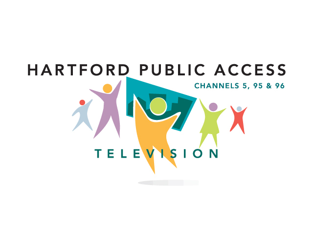 Hartford Public Access Television Logo