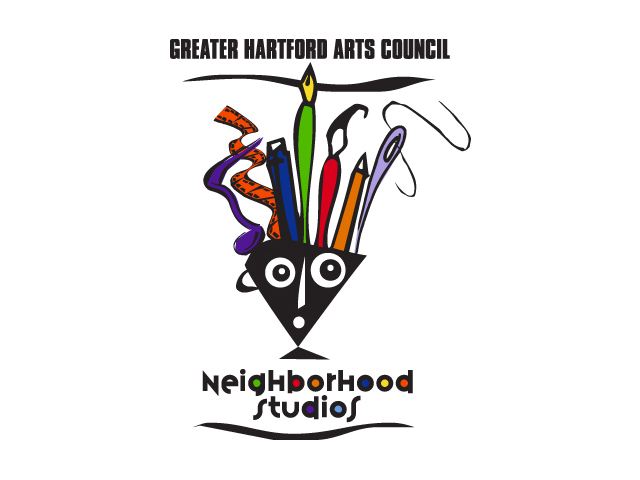 Neighborhood Studios Logo Design