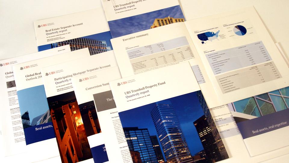 UBS Global Real Estate