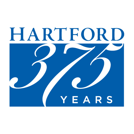 Hartford's 375th Anniversary Logo