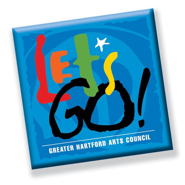 Let's GO Arts!