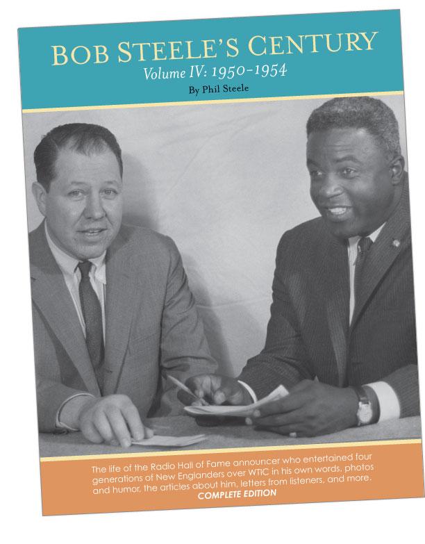 Bob Steele's Century Books