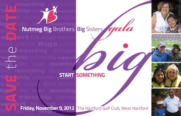 Nutmeg Big Brothers/Big Sisters