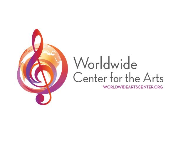 Worldwide Arts Center Logo