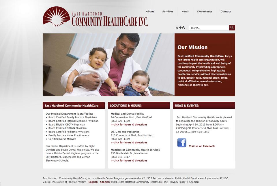 East Hartford Community Healthcare