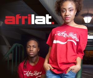 Afrilat Website
