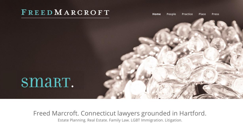 Freed Marcroft Attorneys