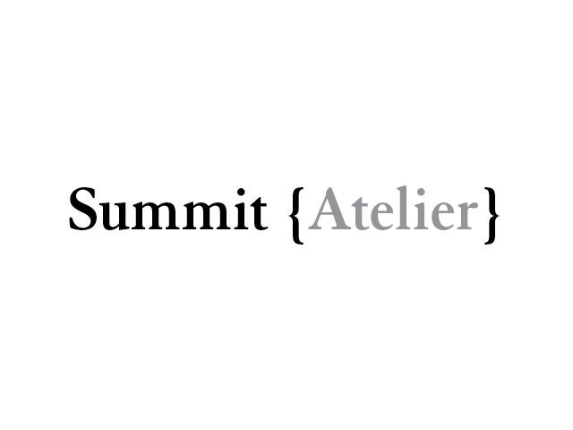 Summit Atelier
