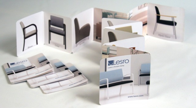 Lesro Brochure