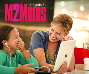M2Moms Conference