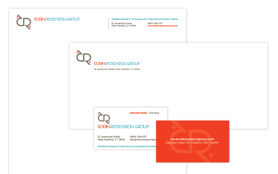Robin Research Group | Kelly Design Company