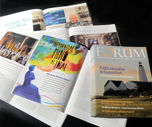 CTLA FORUM Magazine